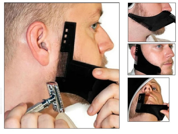 Shape Style Grooming Tool For Men