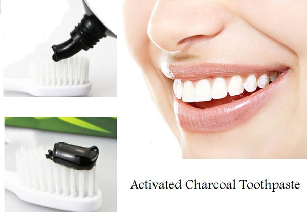 Charcoal/ Whitening Toothpaste