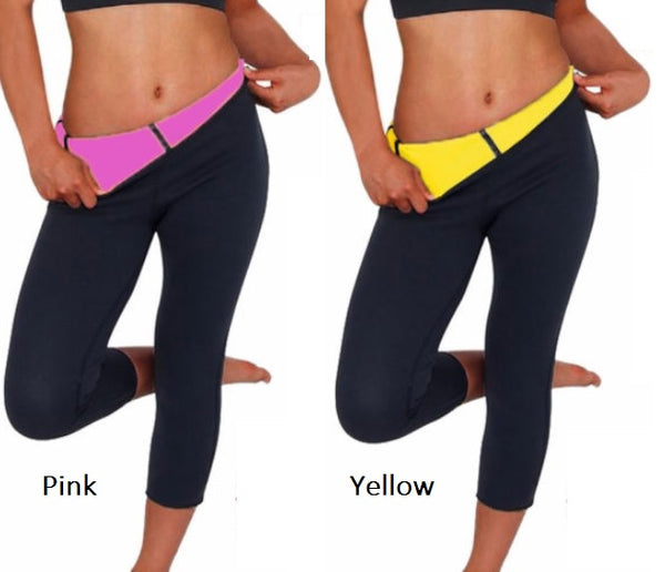 Thermo Slimming Shaper Pants