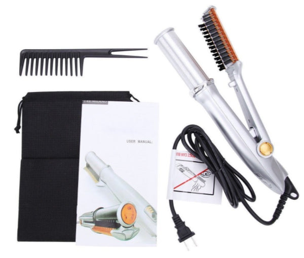 Hair Styler Straightener/Curler
