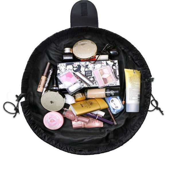 Make-Up Bag On The Go