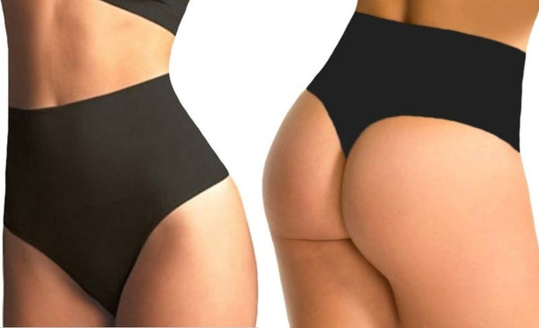 Women Body Thong Shaper