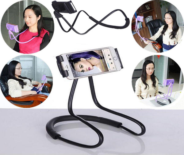 Gravity Free Phone Holder