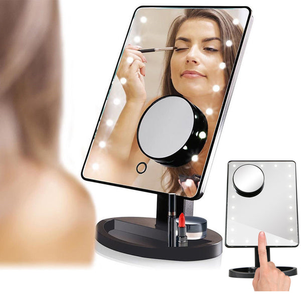 LED Makeup Mirror 2017