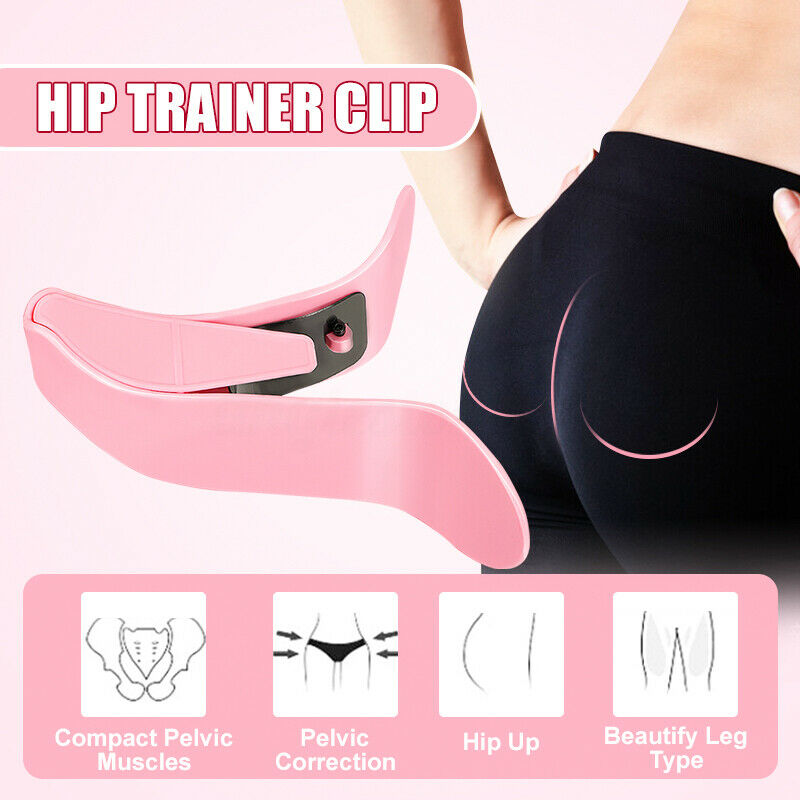 Pelvic Muscle Hip Trainer