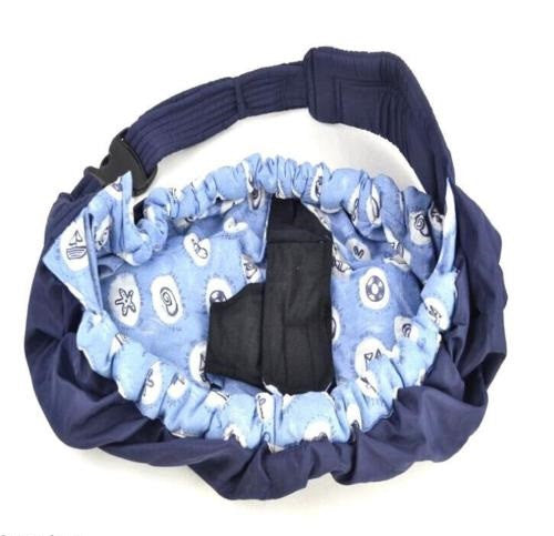 Baby Roo Sling Wrap Carrier