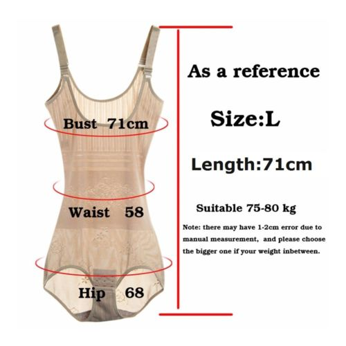 Slim Suit Push Up Body Shaper