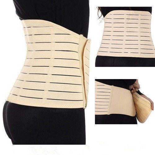 Post Partum Recovery Waist Cincher