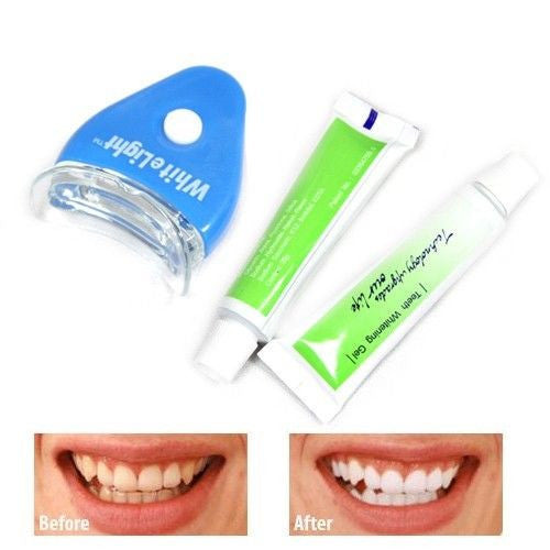 Whitelight Teeth Whitening Kit