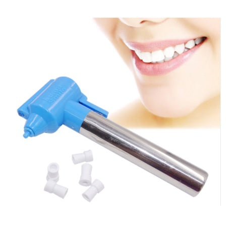 Tooth Whitener Polisher