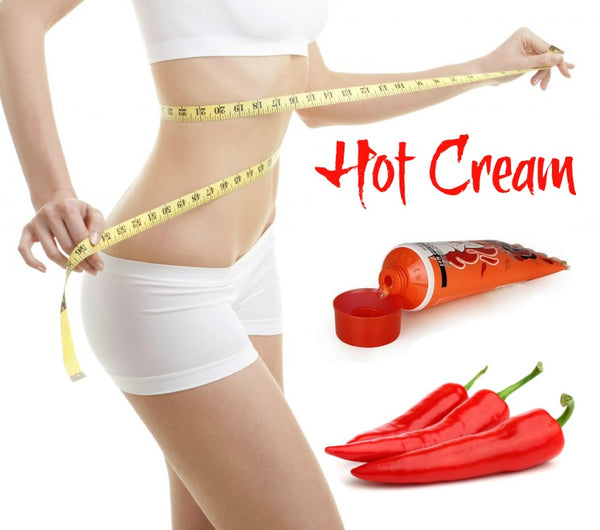 Slimming Hot Gel