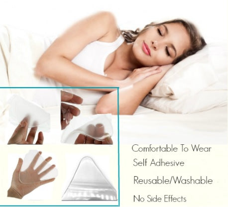 Beauty Wrinkle Chest Pad