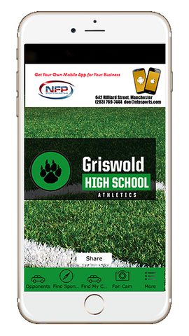 Griswold Athletics All-Star Package
