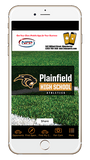 Plainfield Athletics All-Star Package