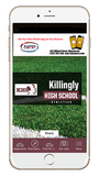 Killingly Athletics All-Star Package