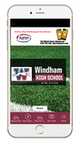 Windham Athletics All-Star Package