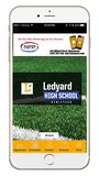 Ledyard Athletics All-Star Package