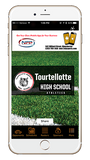 Tourtellotte Athletics All-Star Package