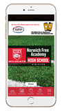 Norwich Free Academy Athletics All-Star Package
