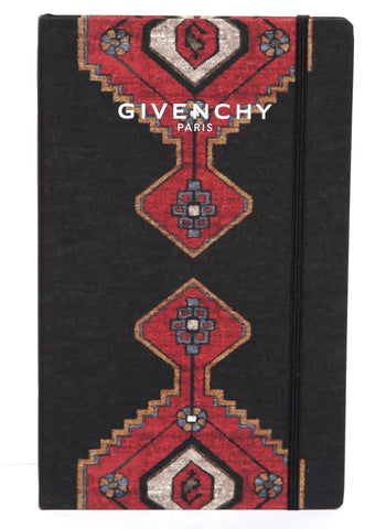 GIVENCHY Notebook Cover 2015 NAVAJO PRINT New Journal Gift Accessory - Evesherfashion
