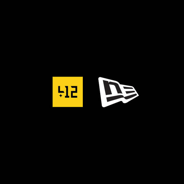 412 x New Era: Partnership Begins February/2016