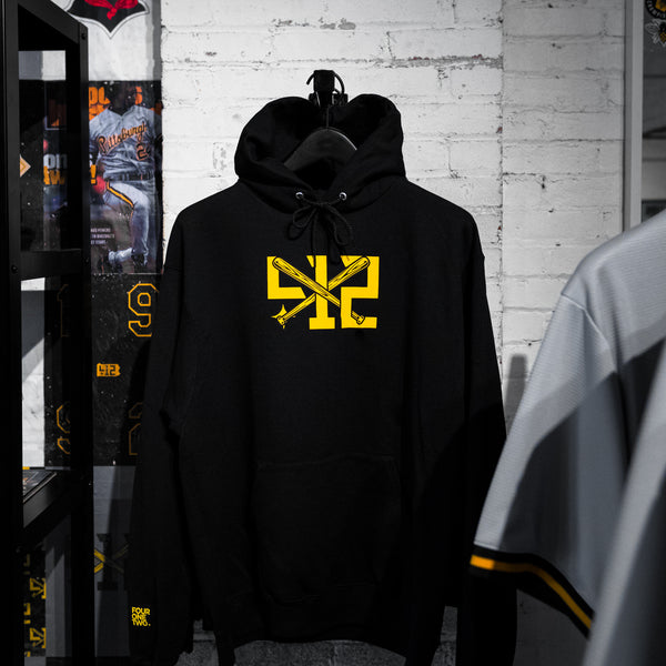 412 Clubhouse Pullover Hoodie™