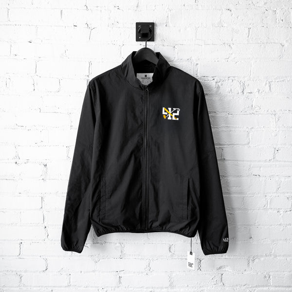"412® ""Triple Threat"" Track Jacket"