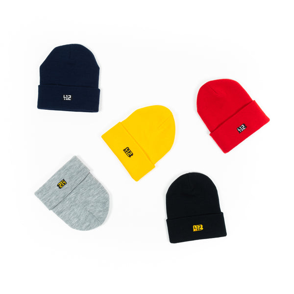 412® State Knit Beanie