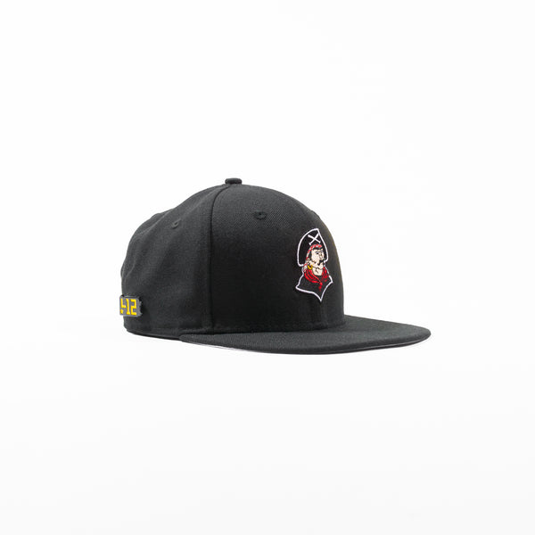 412® x New Era x Pirates – Icon Snapback