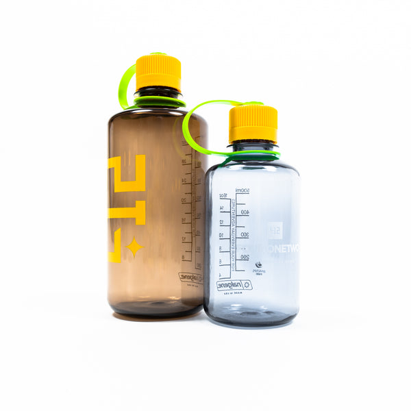 412® Seasonal Nalgenes