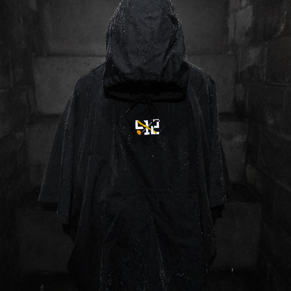 412® Triple Threat Stadium Poncho