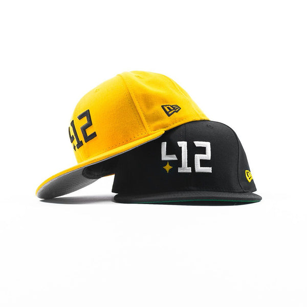 412™ x New Era - Core