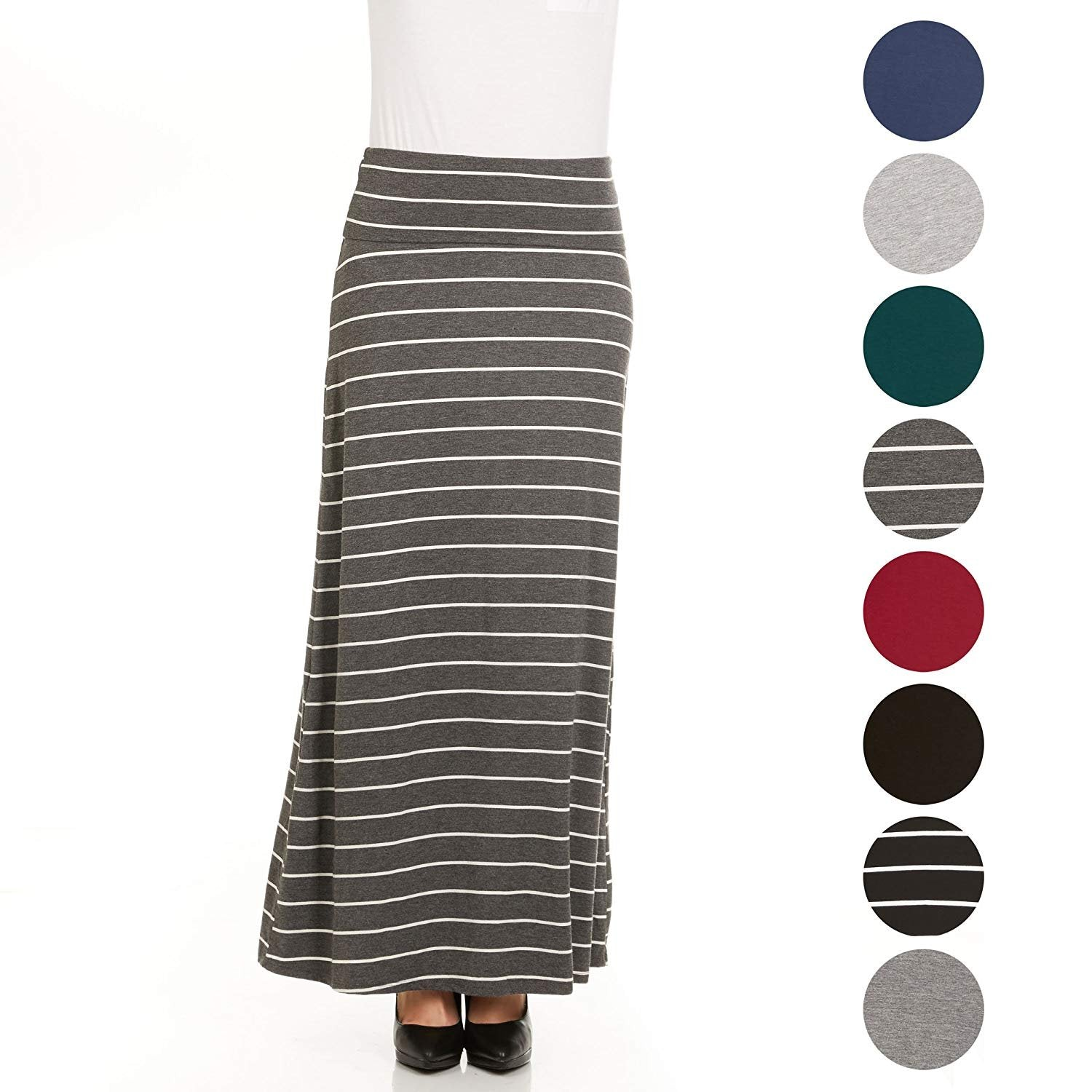d4192d5f8e Long Maxi Skirts H And M – DACC