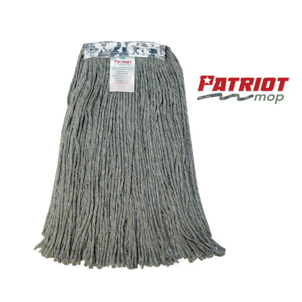Patriot Cut End Mop