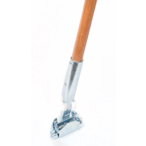 Dust Mop Clip-On Handle