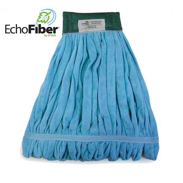 Best -  EchoFiber Microfiber Loop Mop for Education