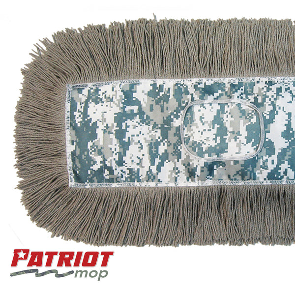 Patriot Dust Mop