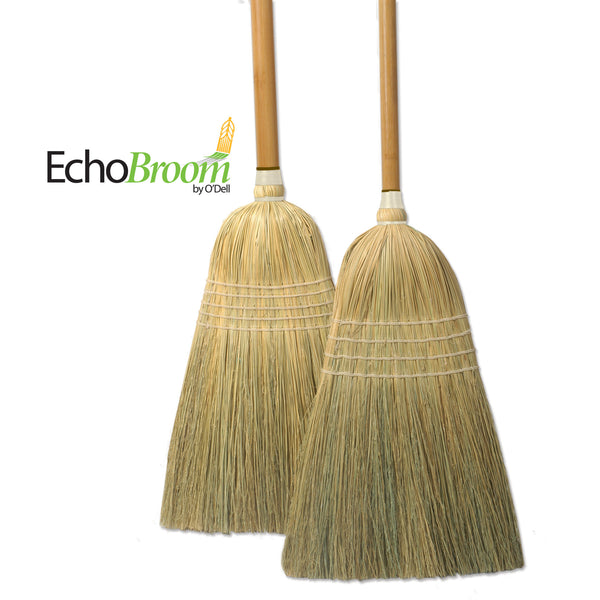 Echo Broom