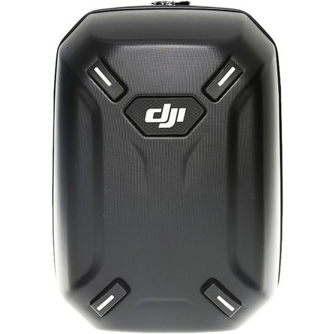 DJI Phantom 3 Hardshell Backpack v. 2.0