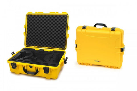 Plasticase Nanuk Case For DJI Phantom 2 - 3
