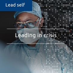 Leading in Crisis (in-house)