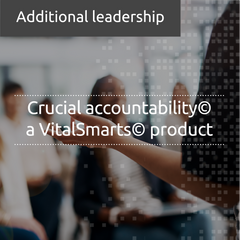 Crucial accountability© Online - a VitalSmarts© product