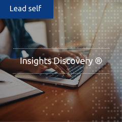 Insights Discovery®: Understanding your Personality Preferences