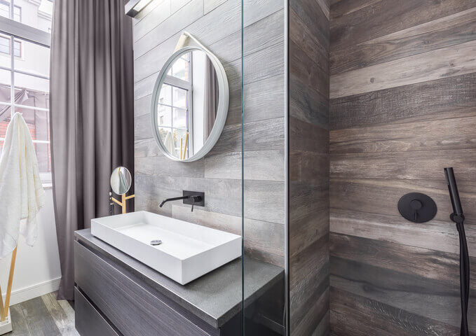 10 Popular Bathroom Trends Leading into 2018