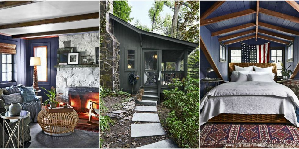 TV Personality Danny Seo's Stunning Hillside Hideaway Is Just 1,100 Square Feet