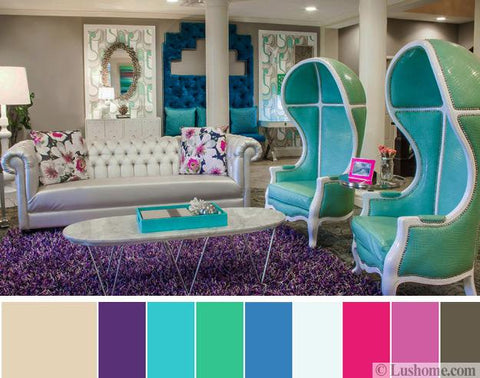8 Modern Color Trends 2018 Ideas For Creating Vibrant Interior