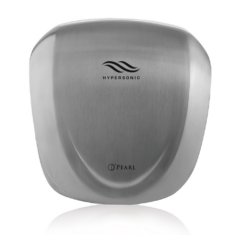 HYPERSONIC ULTRA Automatic Hand Dryer