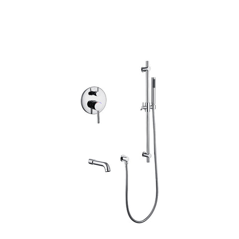 MADISON Hand Shower & Spout