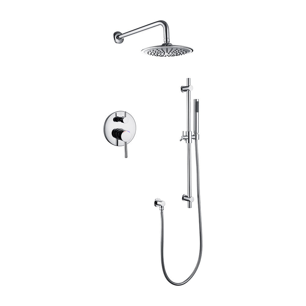 Shower Sets – Pearl Canada – Kitchen Sinks, Vanity Sinks, Faucets ...