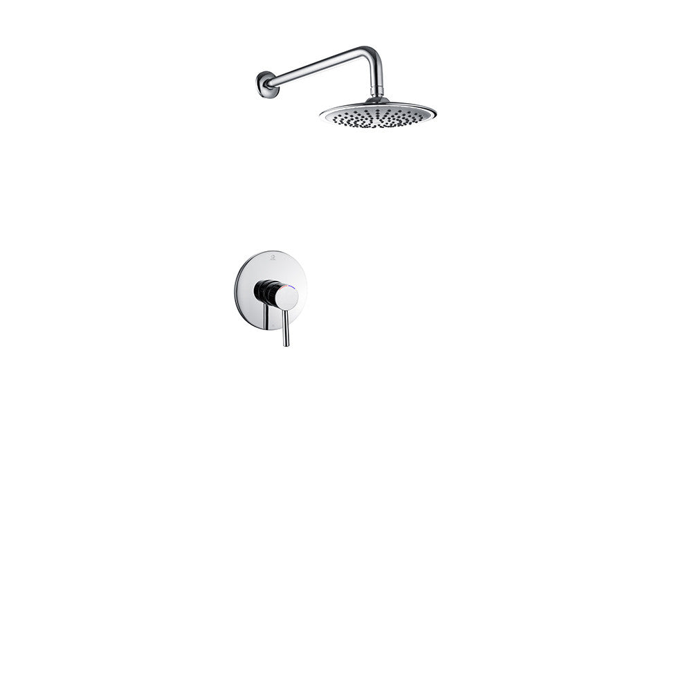 MADISON Shower Head Chrome – Pearl Canada – Kitchen Sinks, Vanity ...
